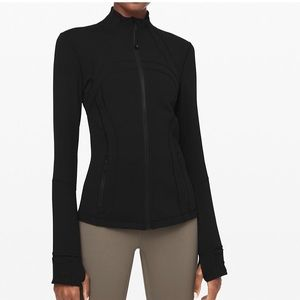 🍋 Lululemon Define Full Zip Jacket & Tote Bag